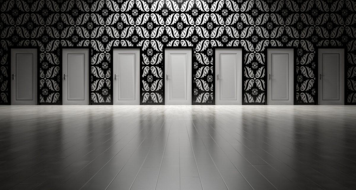 Doors of choice